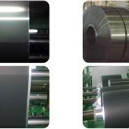 新能源电池材料涂碳铝箔图片