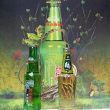 供应甘肃陇南燕京啤酒总代理