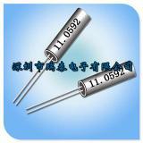 供应KDS圆柱晶振_AT-38晶体
