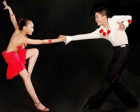 拉丁舞有哪几种,都有什么特点