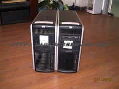 HP小型机L2000C8000图片