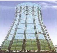 供应自然通风冷却塔