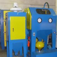 鹤山喷砂机械厂图片