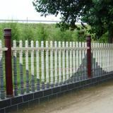 供应曹妃甸铁艺栏杆 铁艺栏杆 铁艺护栏
