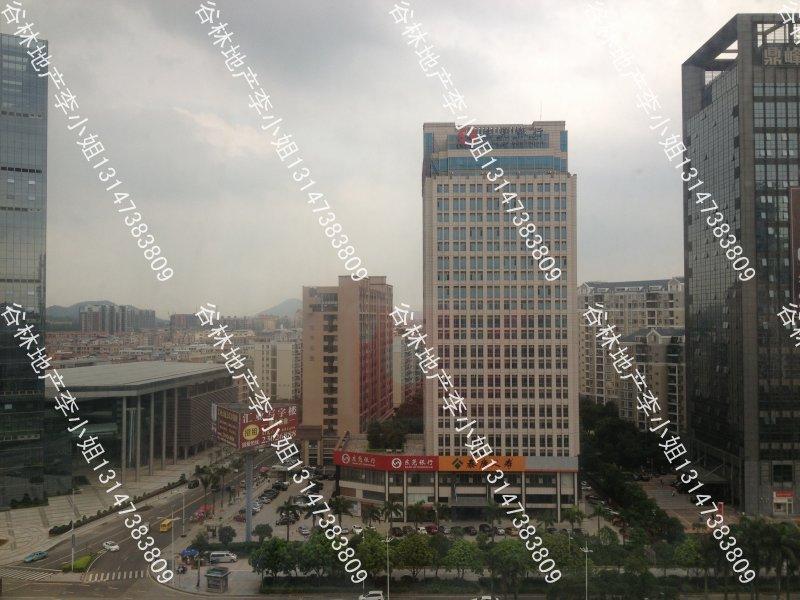 精装图片简述:南城租写字楼250平方精装修对外出租仅38元高清图片