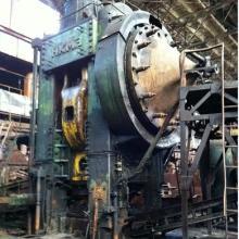 供应二手4000吨热模锻压力机俄罗斯产二手热模锻压力机