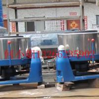 供应纺织品厂专用离心式脱水机