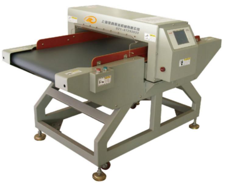 供应上海宝真服装机械供应检针机批发/检针机代理价格