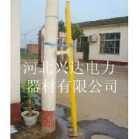 人字抱杆梯组塔配电输电设备兴达
