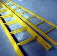 绝缘单梯电工常用绝缘梯绝缘脚手架图片
