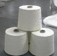 10支大化涤棉纱图片