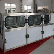 供应山东桶装水生产线瓶装水灌装机批发