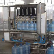 苏州大桶灌装机刷桶拔盖机图片