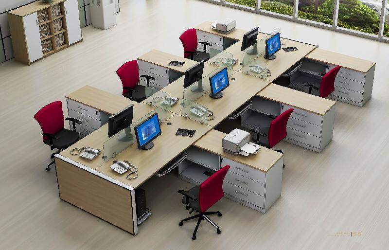 订做办公家具工作位,艺梵家具(在线咨询),万宁家具古结构图图片