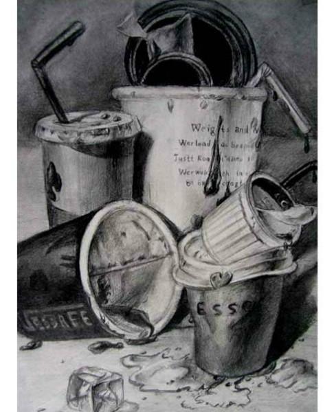 空白空间美术高考v空白工业图纸自动化图片