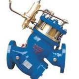 供应YQ98007过滤活塞式高度水位控制阀
