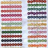 塑料連線珍珠輔料批發低價
