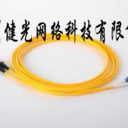 百通光纤线缆供货商报价图片