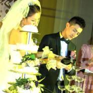 福州专业婚庆策划团队图片