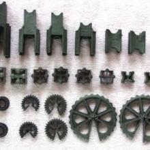 供应厂家注塑机生产塑料建材/马凳支架垫块图片