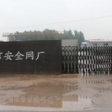 供应厂家生产高强丝安全网白网批发