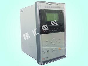 许继WXH-822C微机线路保护测控装置图片