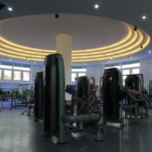供应城阳健身器械