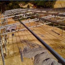 钢结构简易架