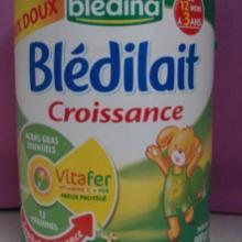 供应法国邮寄贝乐蒂奶粉到中国进口清关多少费用空运