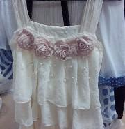 东莞外贸女装背心吊带全场特价29元图片