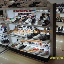 厂家直销福州皮鞋凉鞋展示柜