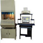 无转子硫化仪-电子液压万能拉力试图片