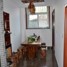 供应非洲菠萝格新古典现代个性粗犷厚重休闲自然实木大板办公桌画板茶几