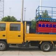 浙江台州特殊升降作业平台