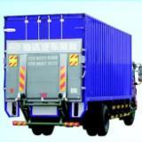 供应浙江台州海固牌液压汽车尾板,可根据车厢订制,1吨、1.5吨、2吨