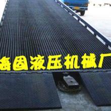 供应浙江江苏固定式移动式液压登车桥批发