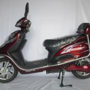 电动车电动摩托车风尚豪华款电瓶车图片