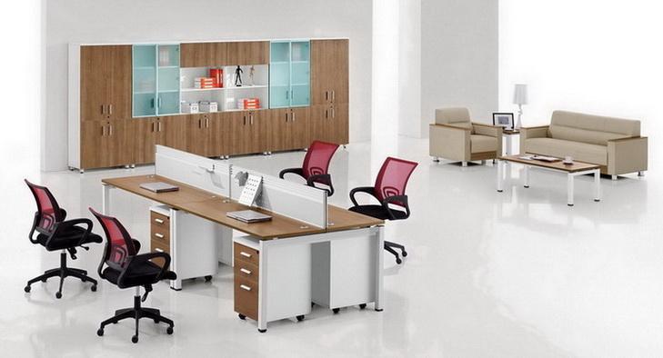 供应武汉加工板式办公家具 图 -武汉加工板式办公家具图片 武汉加工板