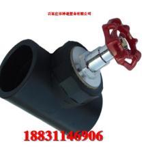 供应PE标准地暖管件