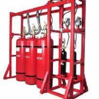 专业易燃环境消防设计