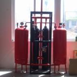 生产车间气体灭火配套设计安装