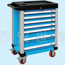 陕西西安厂家批发定制工具车 车间工具车、车间小推车、抽屉小推车