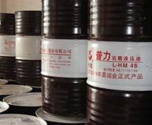 供应长城液压油立式注塑机卧式注塑机专用油图片