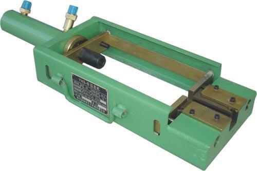 15.2钢绞线用YH3压花机