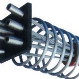 锚具锚环锚垫板螺旋筋夹片锚具型号规格