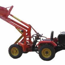 农用小铲车改装