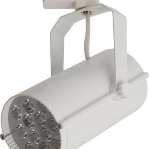 爱迪LED射灯12WLED轨道灯天花射天图片