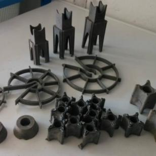 乌鲁木齐塑料垫块塑料试模图片