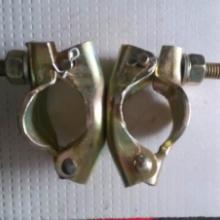 供应新疆乌市扣件报价.铸铁扣件供应商