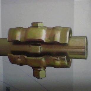 新疆新型钢板扣件供应商扣件批发图片